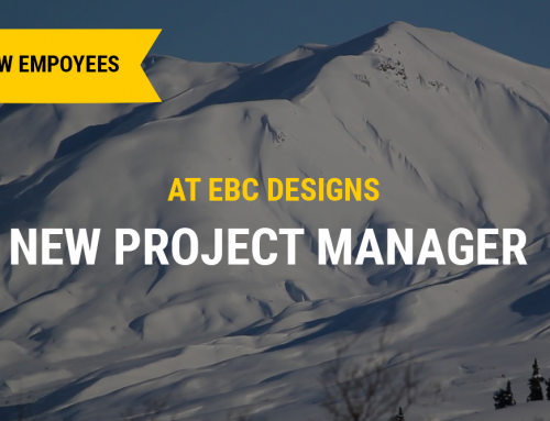 New Project Managers