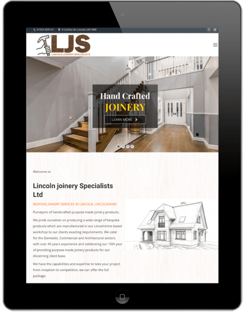 Lincoln Joinery Specialists Ltd