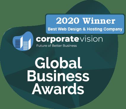 Best Web Design & Hosting company 2020